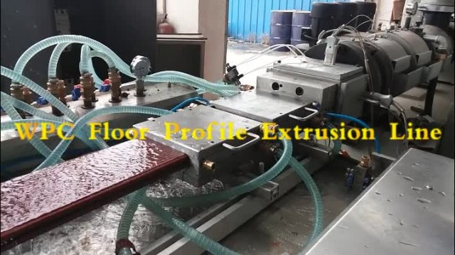Shanghai Gmt Machinery Co Ltd Plastic Extruder