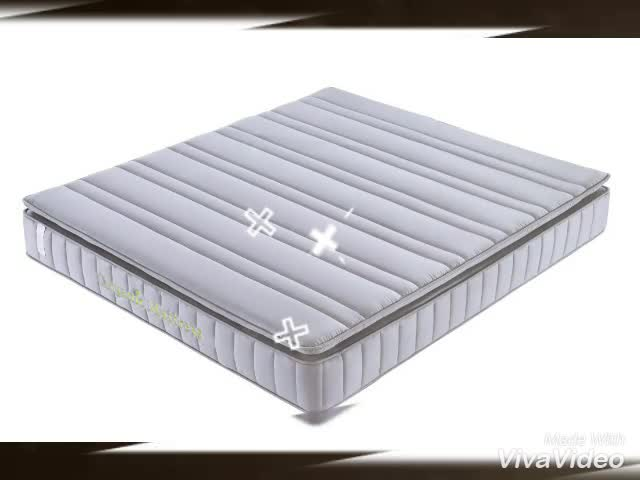 Sweetnight organic mattress