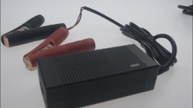 China battery charger supplier thumbnail image