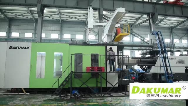 Plastic Pallet production machine thumbnail image